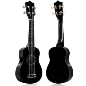 ADM Soprano Ukulele Economic Starter Pack