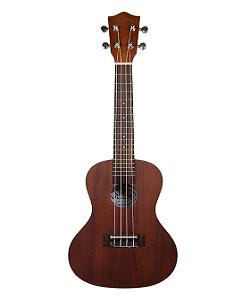 lanikai concert ukulele