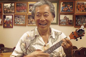 Roy Sakuma