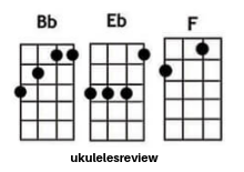 One Love Chords