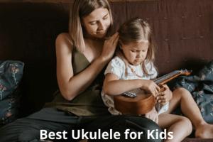 Child Uke