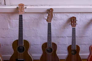 Best Fender Ukuleles