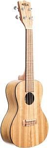 Left Handed ukuleles