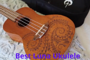 Best Luna Ukuleles