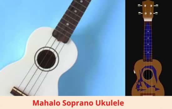 Best Mahalo Ukulele