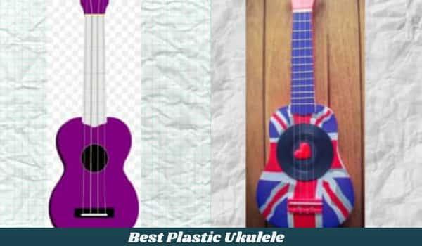 Best Plastic Ukulele