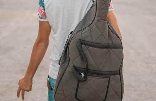 Ukulele Gig Bag