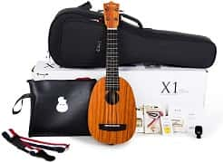Best Pineapple Ukuleles