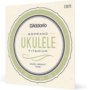 Best Uke Strings